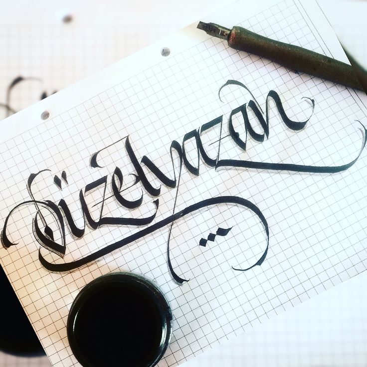 Caligraphy... #work #artlovers #artwork #artlife #art #typo #trend #typism #typegang #typografi #typography #caligrapher #calligraphy #calligritype #kaligrafi #artwork #brush #güzelyazan #parallelpen #turkey #type #sanat #tape #goodtype #graffiti #caligraphymasters #calligraphyph #turkey #konya #istanbul
