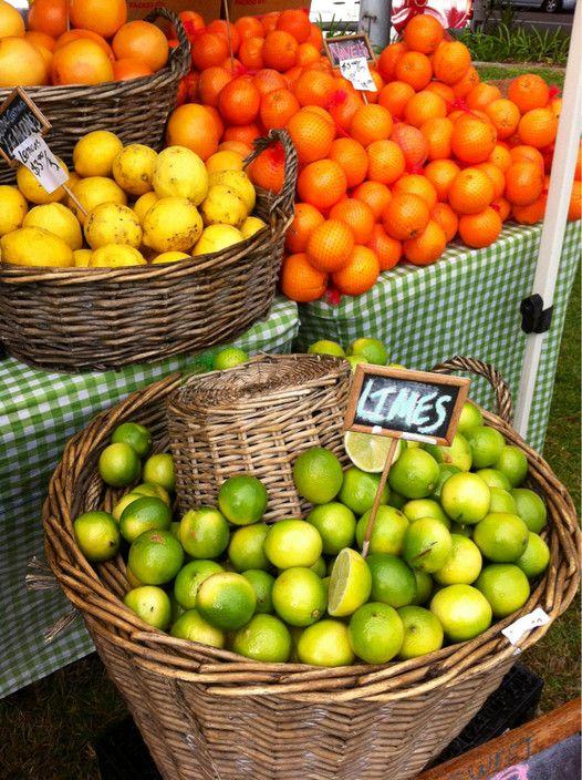 Pyrmont Growers Markets, Pyrmont Sydney NSW #sydney #markets #local