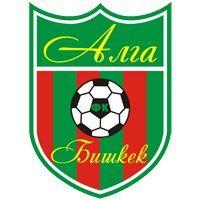 FK Alga Bishkek ( Kyrgyzstan )
