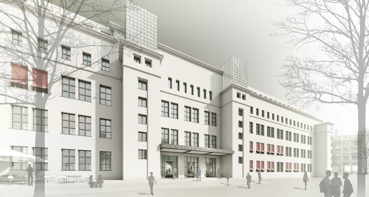 Hochschule f�r Schauspielkunst �Ernst Busch�