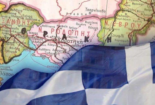 Μήνυση Χρυσής Αυγής κατά των πρακτόρων της Άγκυρας, του DEB και του ψευδομουφτή για την ανθελληνική τους δράση – ΒΙΝΤΕΟ