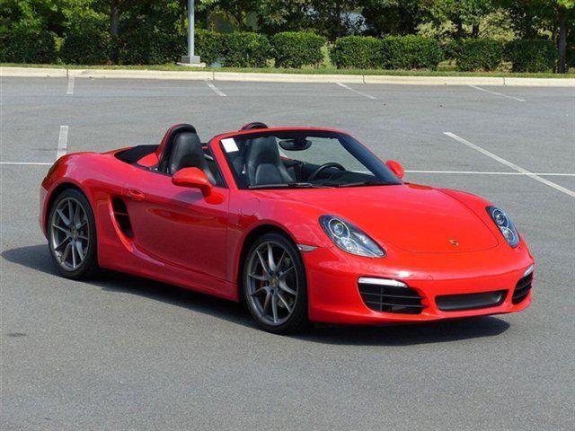 2013 Porsche Boxster S in Concord, North Carolina, $ 56,900.00