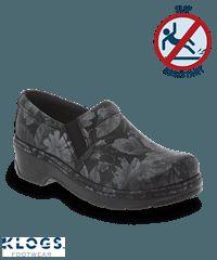 Nursing Clogs, Medical Clogs & Hospital Clogs at Uniform Advantage