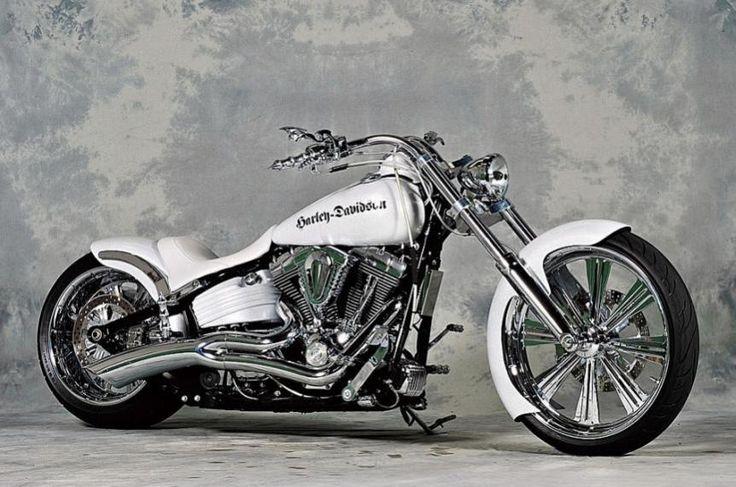 Rocker Pictures - Page 133 - Harley Davidson Forums