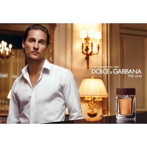Dolce & Gabbana The One for Men eau de toilette spray - Dolce & Gabbana parfum Heren - ParfumCenter.nl