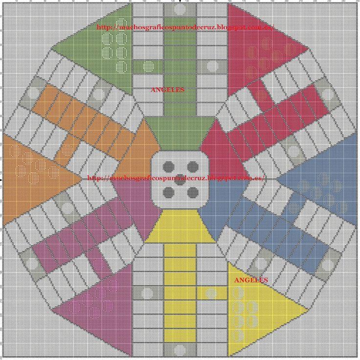 parchis-seis-jugadores-1.jpg (1600×1600)