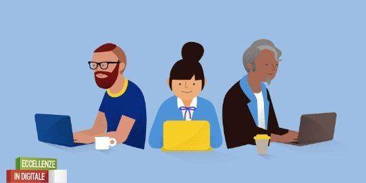 Vuoi migliorare le tue competenze digitali? Segui le lezioni gratuite di Google https://goo.gl/d1wpAk