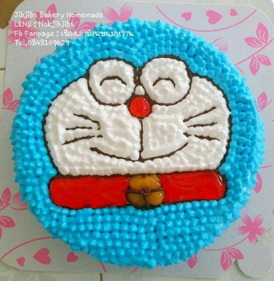 Cake Design Doraemon : 1000+ ideas about Doraemon Cake on Pinterest Teletubbies ...