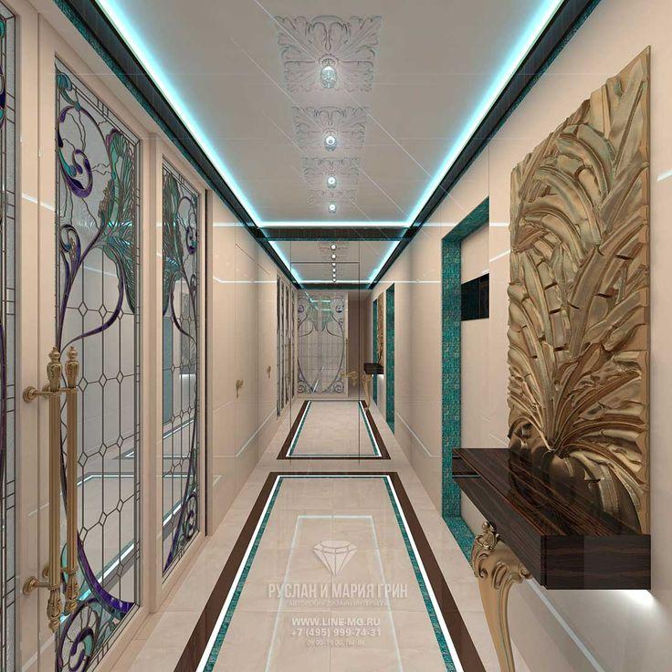 Дизайн прихожей комнаты http://www.line-mg.ru/dizayn-kvartiry-zhk-dolina-setun