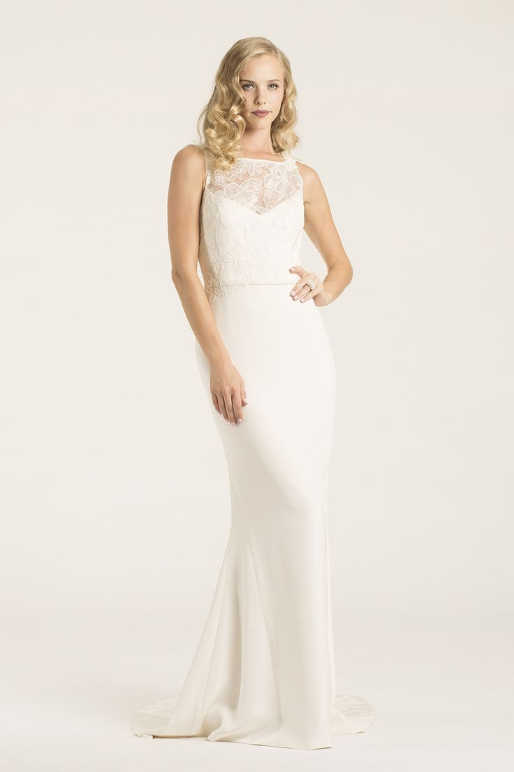 Lace and Novelty , Silk Crepe,Sweetheart, Bateau,Sheath - Harlem | Amy Kuschel
