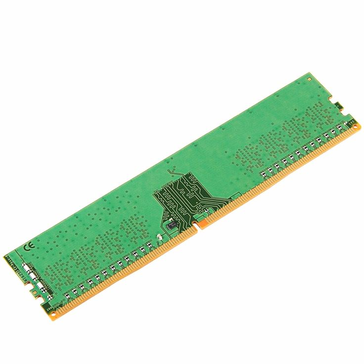 Kingston DDR4 RAM 8GB 4GB 2400Mhz Memoria ram ddr 4 Sticks PC4-2400 1.2V SDRAM 288Pin 1Rx8 CL17 Desktop PC gaming ddr4 16 gb