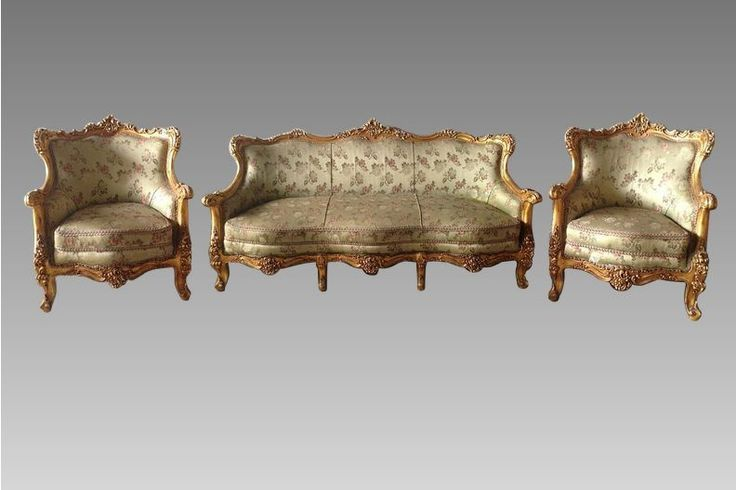 US $2,200.00 in Antiques, Furniture, Sofas & Chaises