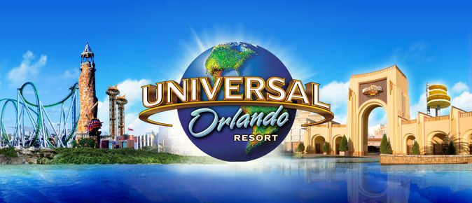 SUMMER SALE-BRATION!! Save as much as $45.00 OFF UNIVERSAL ORLANDO Gate prices at ORLANDO TICKET CONNECTION!! Universal Orlando Resort Discount Theme Park Tickets are available for two incredible theme parks: Universal Studios Florida and Universal's Islands of Adventure!