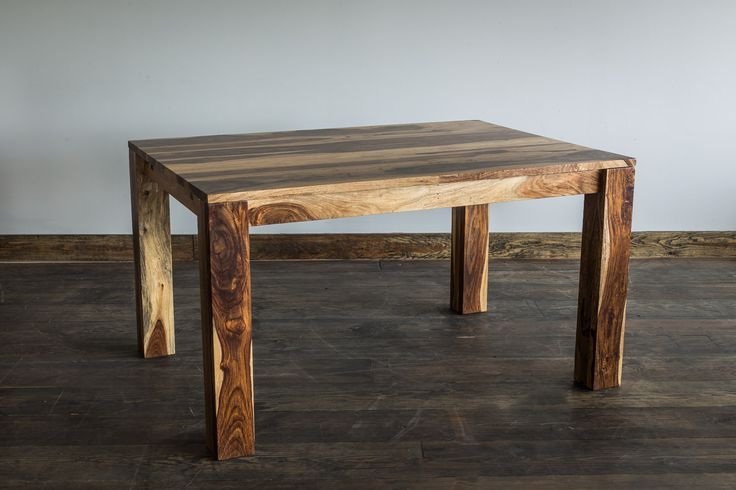 Riauh rosewood table