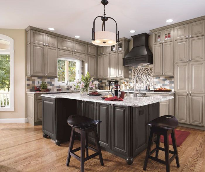 Spruce Up Your Kitchen With These Cabinet Door Styles: 17+ Best Images About MasterBrand Cabinets On Pinterest