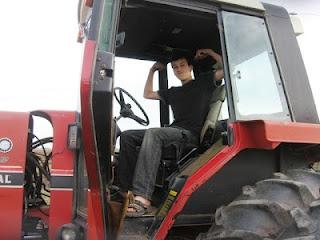 Gold Forest Grains Inc. - Organic Grain Farming in Alberta: