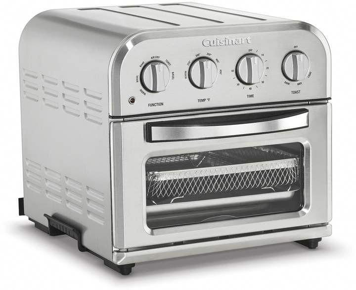 Cuisinart 174 Compact Air Fryer Toaster Oven In 2020 Toaster Oven Air Fryer Kitchen Counter