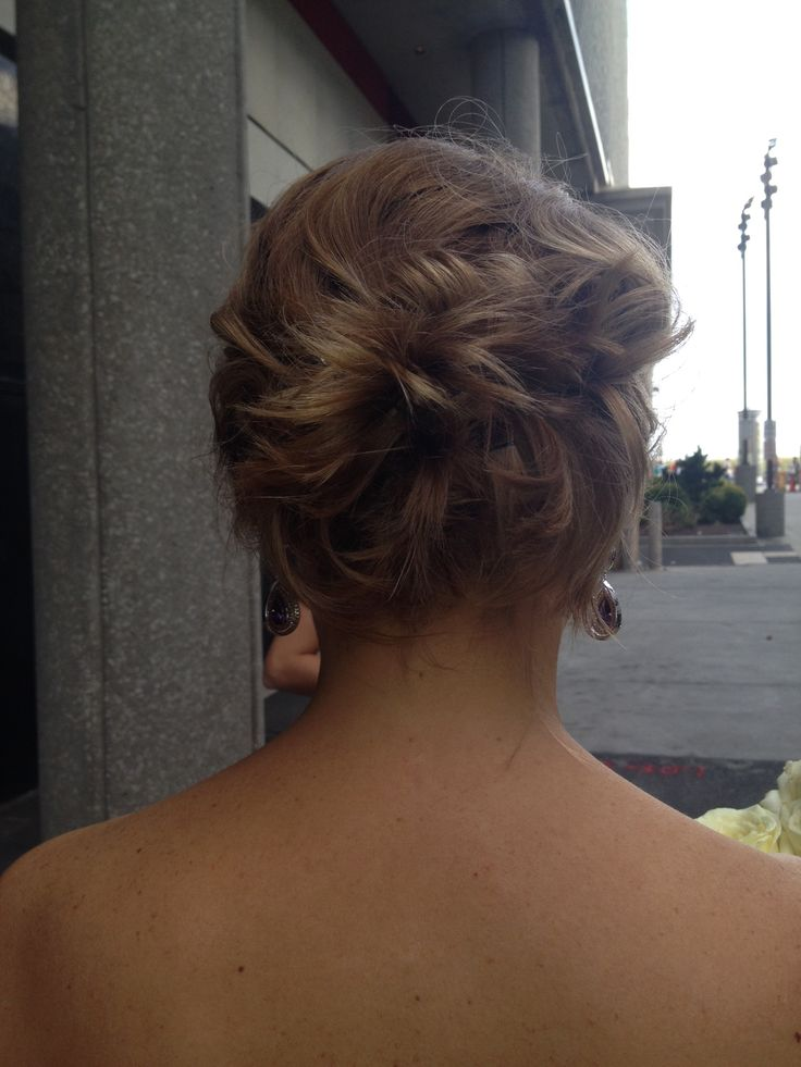 hair styles for a formal 25 beautiful bob updo ideas on bob updo 5070