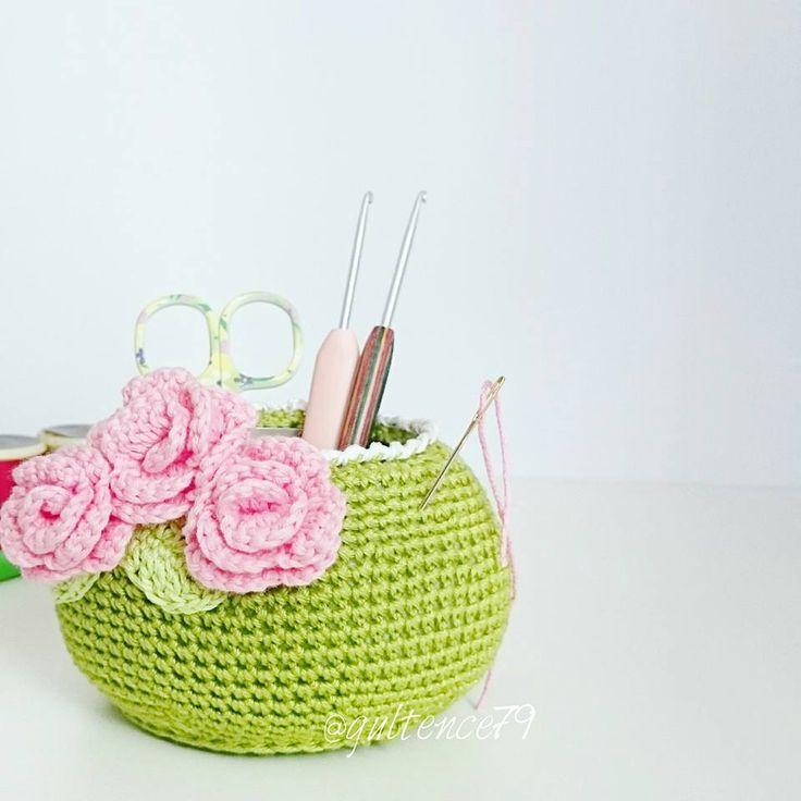 Mejores 108 imágenes de C- small crochet projekts en Pinterest ...