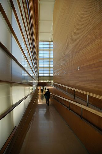 Kursaal Centre - Raphael Moneo.