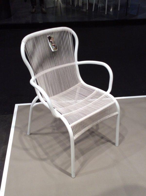 ... les nouveautés mobilier de jardin  Dining chairs, Chairs and Salons