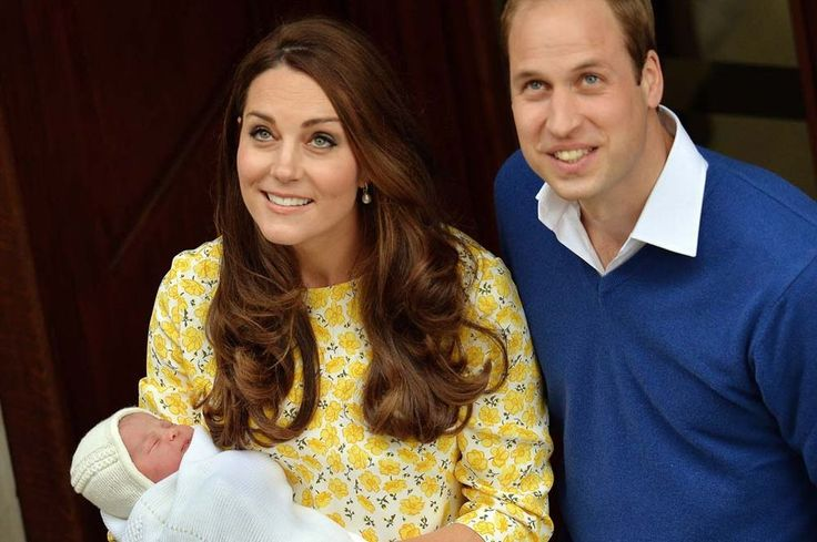 Royal Baby name revealed as: Princess Charlotte Elizabeth Diana of Cambridge, honoring Prince William's father, Charles, his grandmother, Elizabeth, and his mother, Diana. Plus, Kate's name is Catherine Elizabeth.