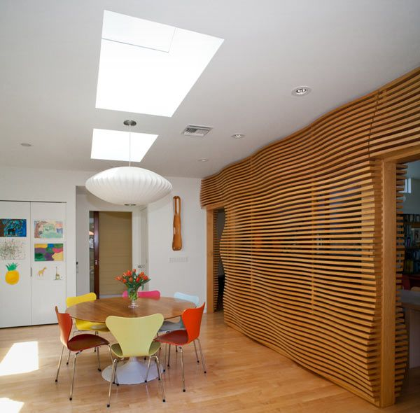 166 best Dwell Home Tours images on Pinterest | Brooklyn, Home ...