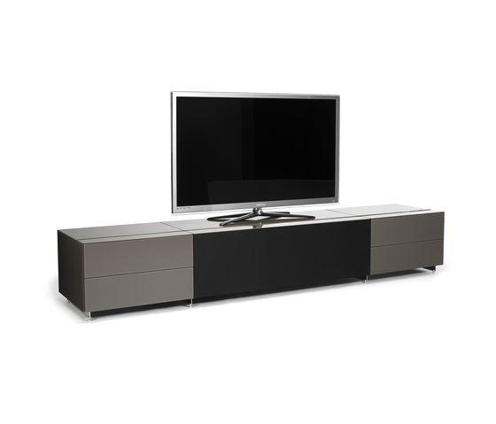 AV cabinets-AV furniture-Cocoon-Spectral