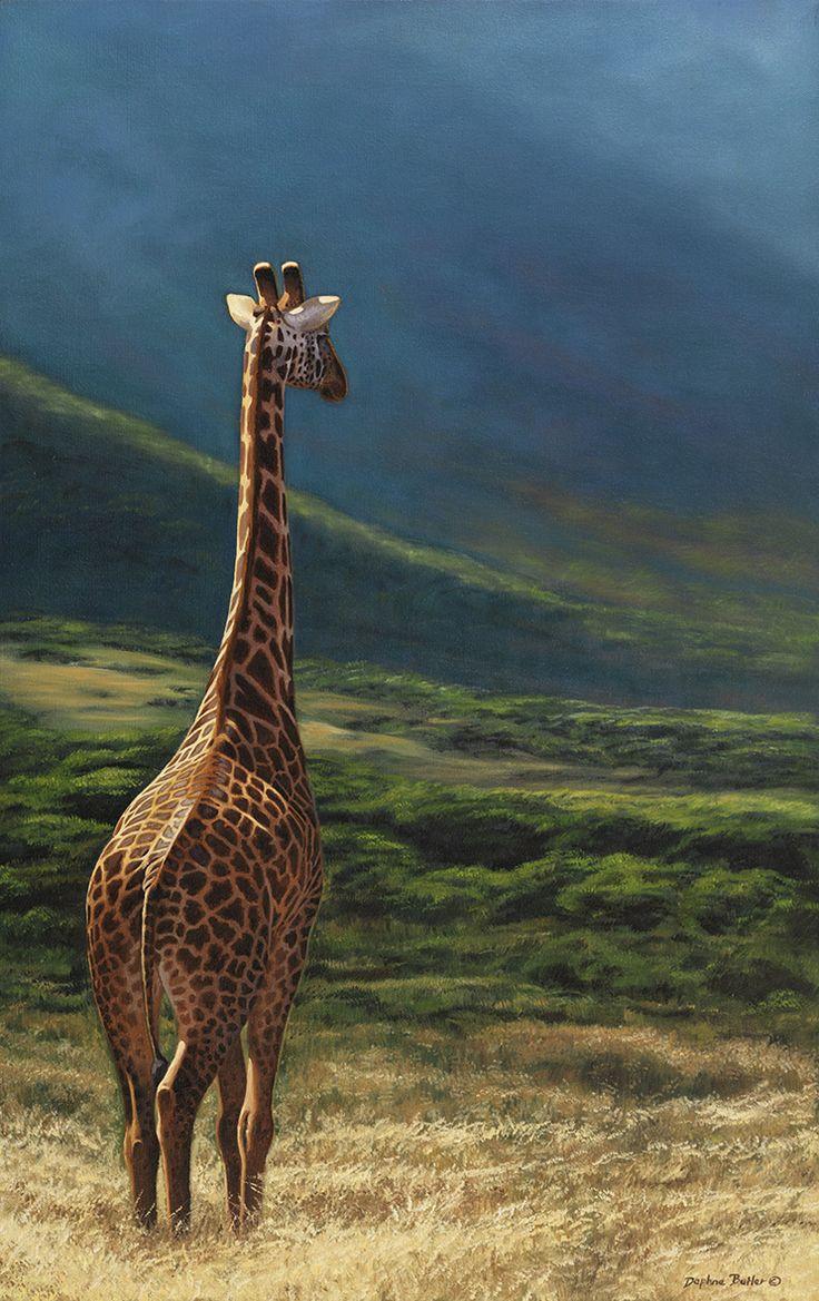 Foldaway Tote - Giraffes and zebra by VIDA VIDA e5wBwKeC