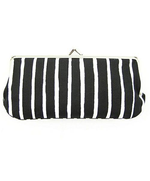 PICCOLO / SILMALASI KUKKARO marimekko BAG of (Marimekko bag) (pouch) | Black