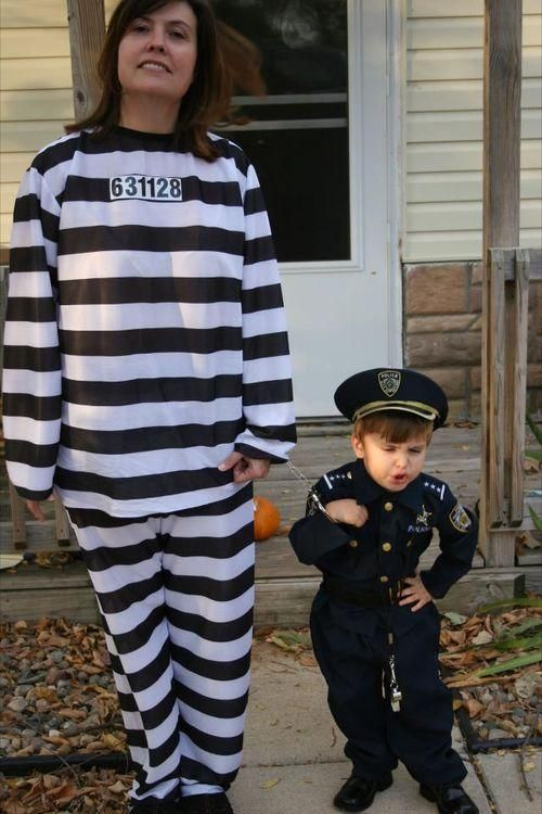 19 best police costumes images on pinterest police costumes cop homemade police costume ideas solutioingenieria Gallery