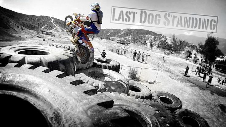2015 Last Dog Standing - Hard Enduro