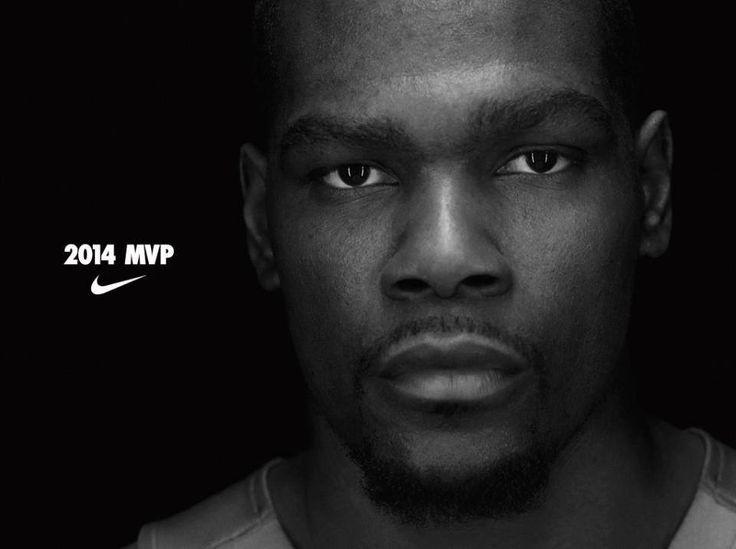 2014 KD NBA MVP = Thunder fan!!