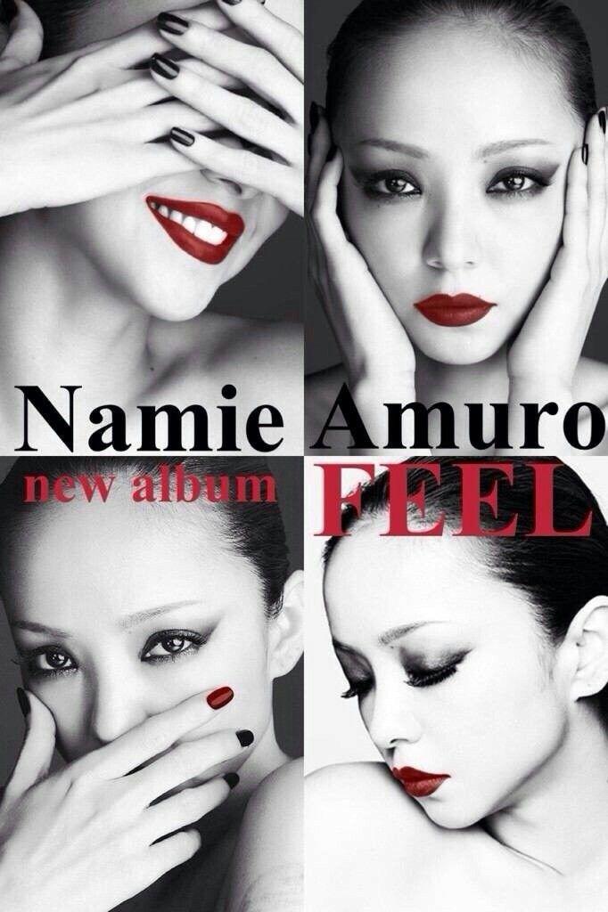 #安室奈美恵 Namie Amuro