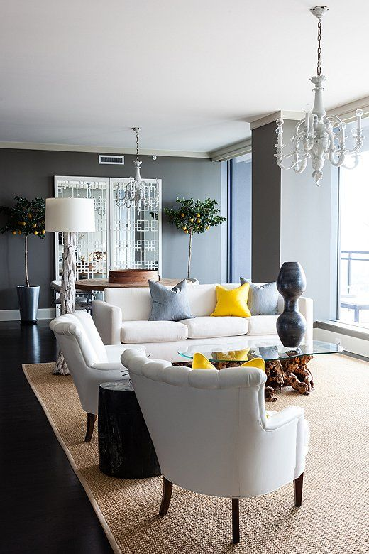 1000+ images about Living Room on Pinterest | Furniture, Ottomans ...