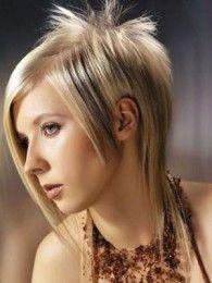 Прически на средние волосы - лучшие варианты 2015 года