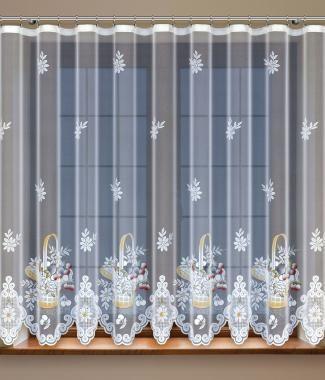 Függöny 317040,180 cm széles - Rea Tex Kézimunka Webáruház