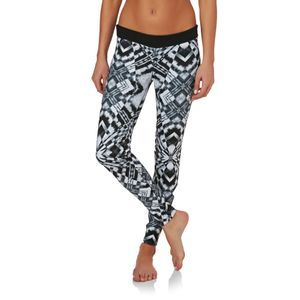 Rip Curl Wetsuit Pants - Rip Curl Womens G-bomb 1mm Wetsuit Pants - Black/ White