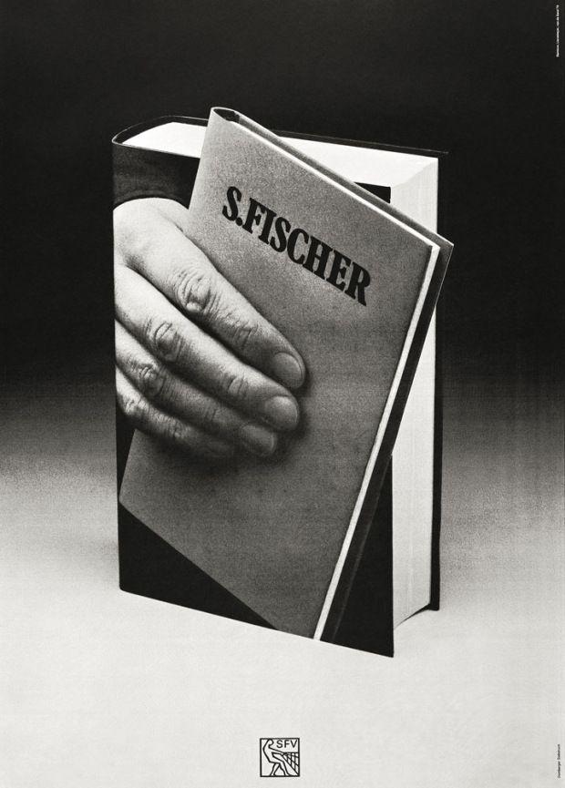 By Gunter Rambow for S. Fischer Verlag
