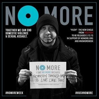 HELLYEAH partners with No More to stop domestic violence-slide3