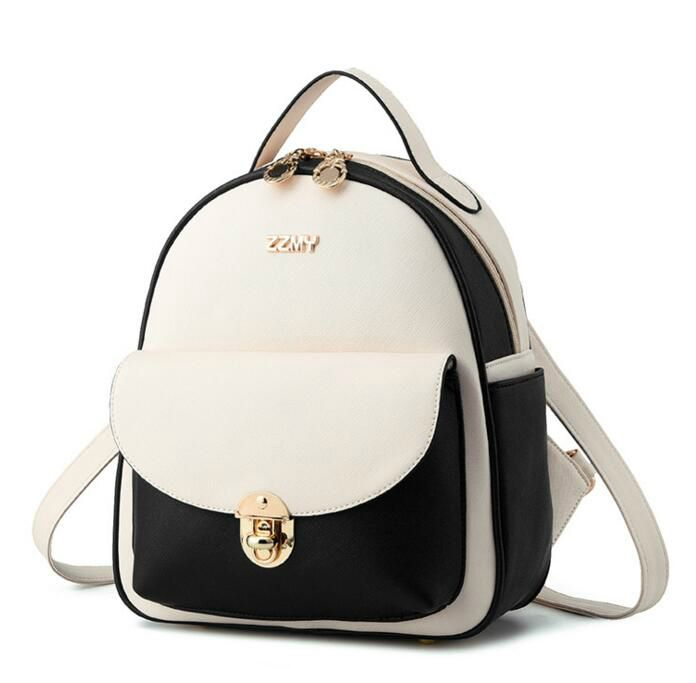 X-Online 042817 hot new lady small travel backpack children school bag