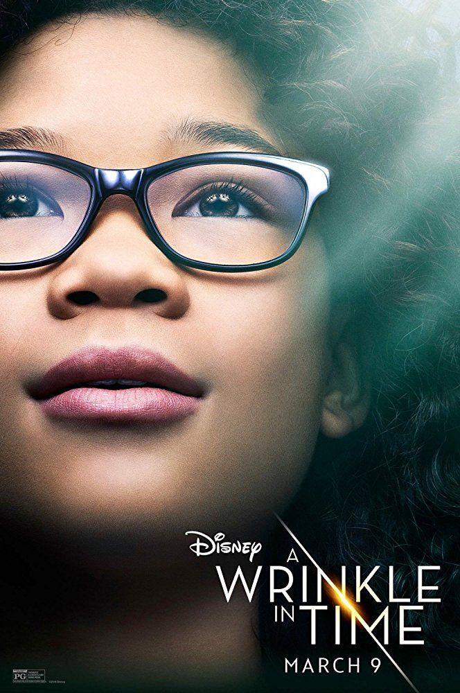 Latest Posters | A wrinkle in time | A wrinkle in time