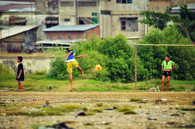 Tops del fútbol: ¿Sabes quién se  perdió un mundial por no poder ju...