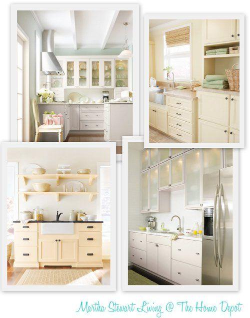 1000 ideas about martha stewart kitchen on pinterest for Martha stewart kitchen ideas