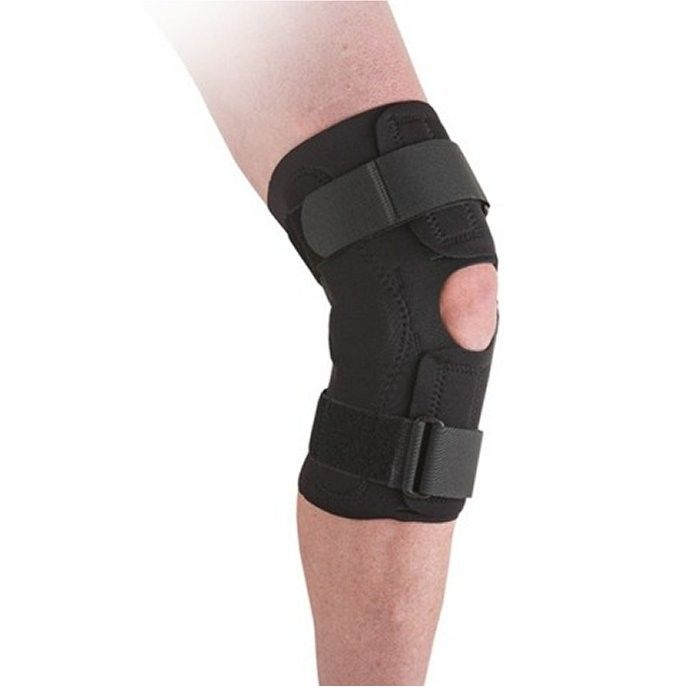 7 Best Knee Immobilizers Amp Post Op Knee Braces Images On
