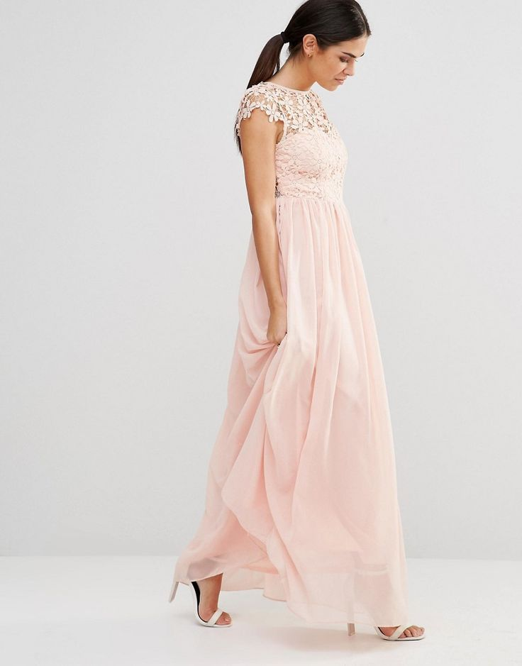17 meilleures images propos de robe t moin sur pinterest for Robe maxi mariage asos