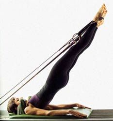 Reformer pilates has the power to seriously shape your body. There's no other workout that's more effective, imho