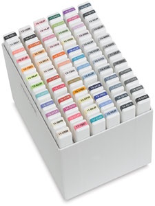 Pantone Universe Twin Marker Sets - dream gift