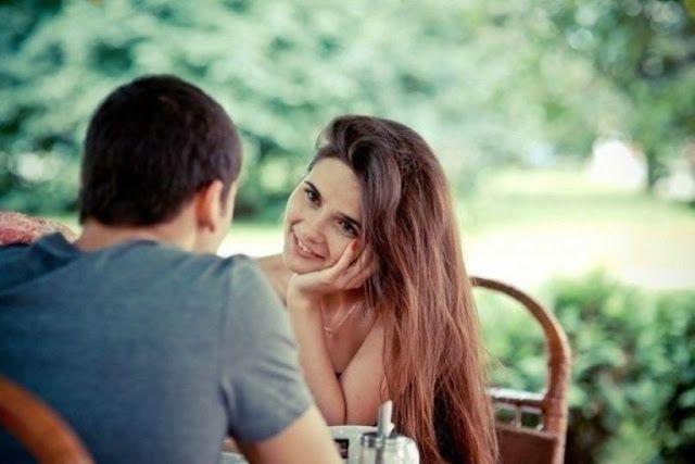 Любовь и отношения: Как общаться с девушкой, чтобы она влюбилась