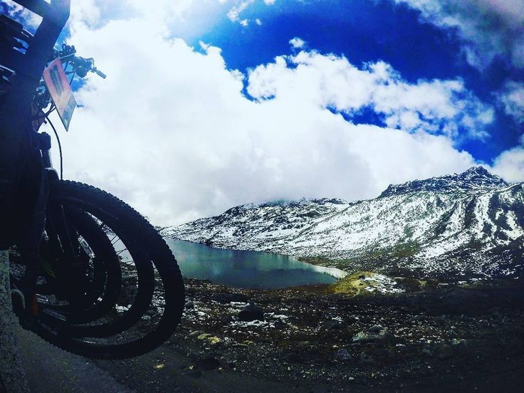 An epic 6-day cycling tour along the ancient 900-km silk route in Sikkim awaits you this November. Drop your email below to receive the itinerary. . . . . #ridethesilk #cycling #cyclinglife #cyclinglove #cyclingtours #cyclingevent #mountainbiking #sikkim #northeast #northeastindia #whereisnortheast #indiaphotostory #indiapictures #fromwhereistand #fatalframes #creatorclass #justgoshoot #agameoftones #outdoorphotography #earthexclusive #earthpix #ourplanetdaily #natgeotravel #bbctravel…